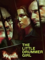 The Little Drummer Girl- Seriesaddict
